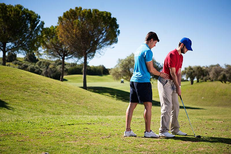 Golf Barcelo